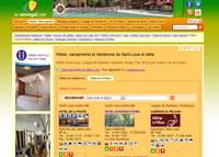 Guide de voyage, tourisme au Sénégal